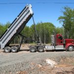 C.D Blue Forestry - Trucking Services
