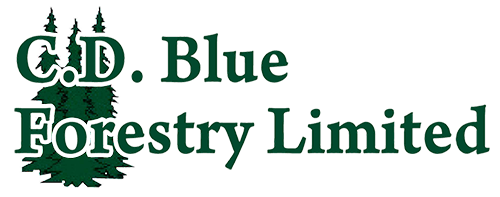C.D. Blue Forestry Limited
