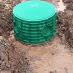 C.D Blue Forestry - Septic Installs