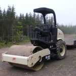 C.D. Blue Forestry Limited - Our Equipment