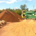 C.D. Blue Forestry - Top Soil